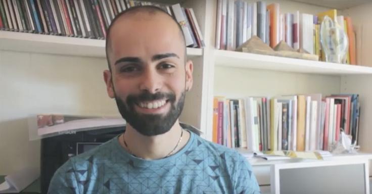 Luca Minici