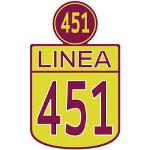 libreria linea 451
