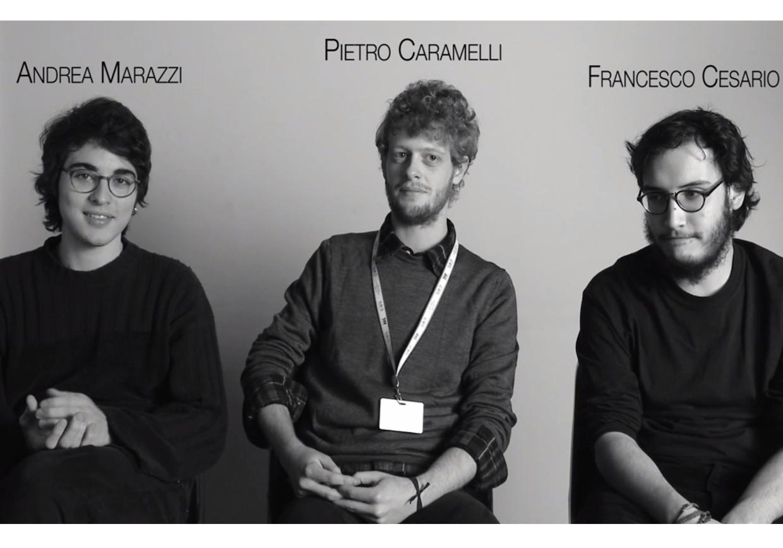 Intervista ai musicisti di Kinosonic