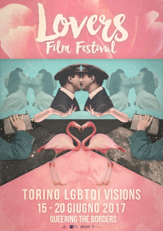 Lovrers Film Festival