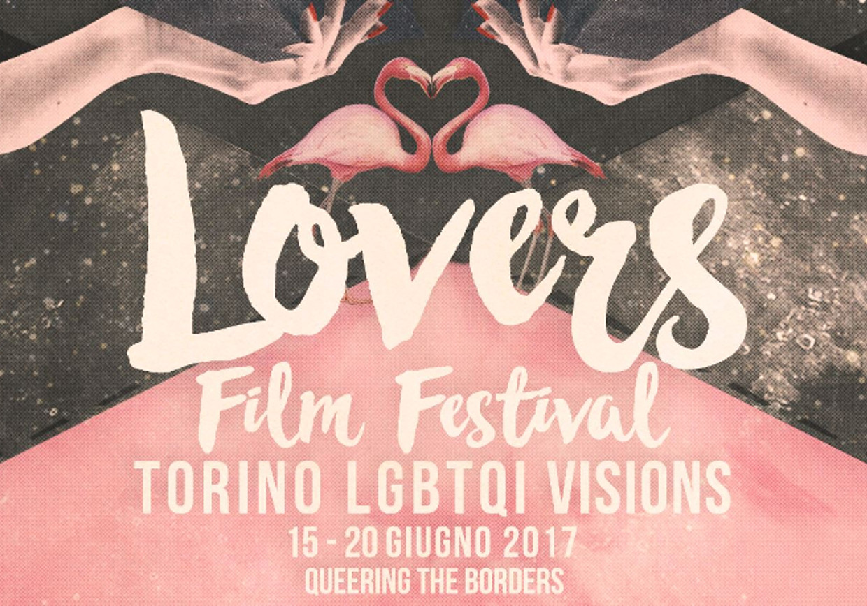 Lovers Film Festival – 32°