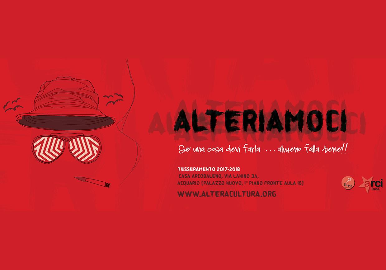 TESSERAMENTO Altera 2017 2018