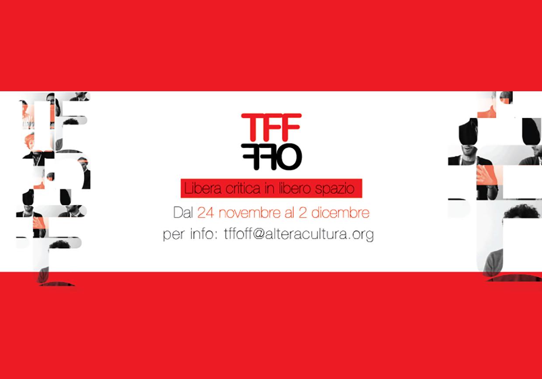 TFF OFF 2017 VII EDIZIONE