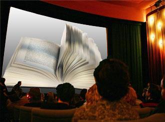 Cinema e letteratura: un pasticcino speciale per il Tff off!