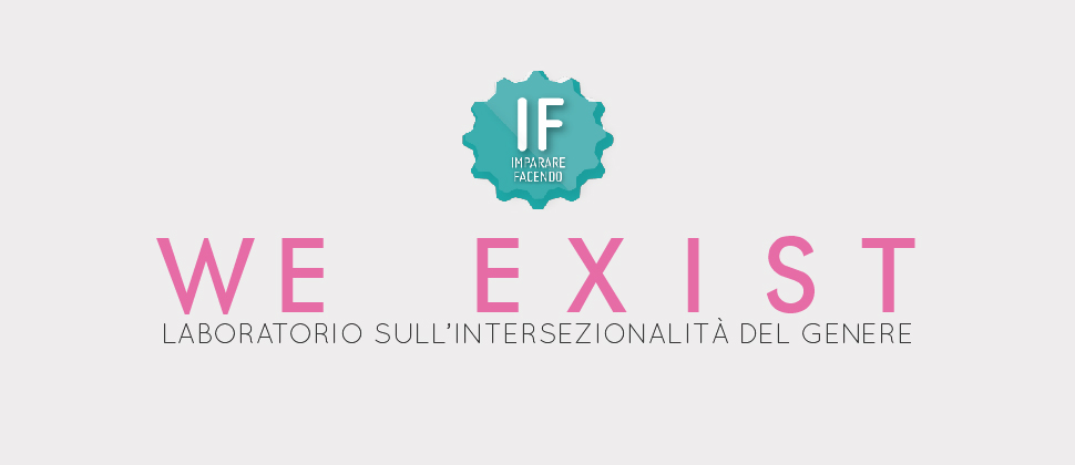 IF – We Exist