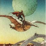 Pasticcino Letterario – Moebius