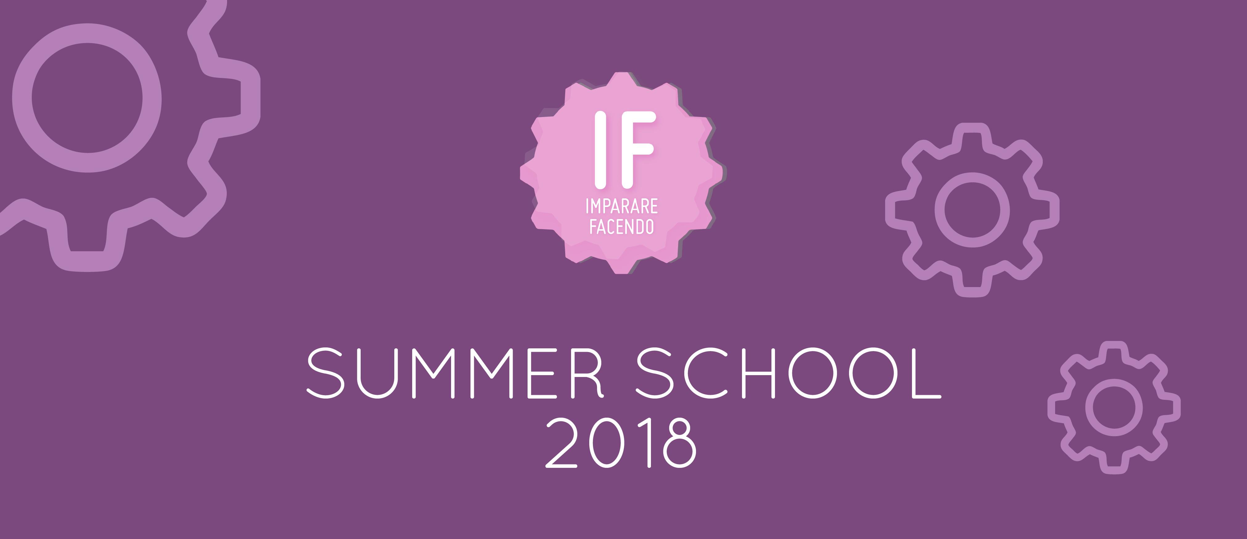 IF – Summer School 2018