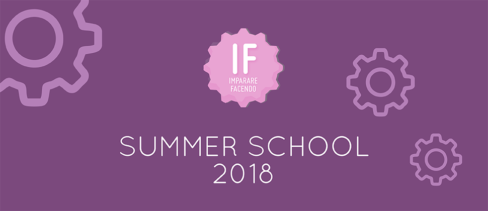 IF – Summer School 2018