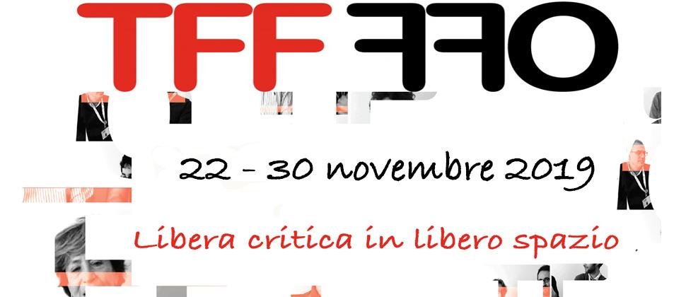 TFF OFF 2019 / VIIII edizione