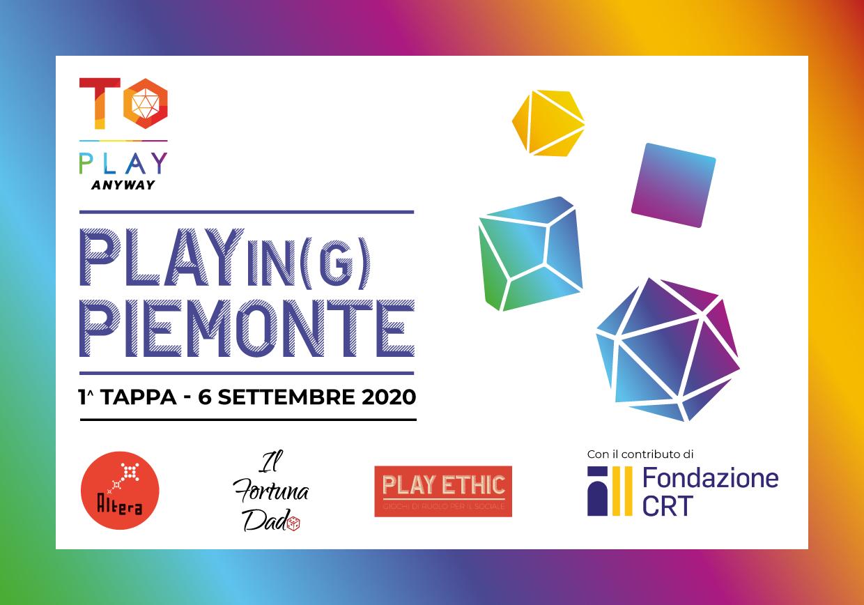 PLAYin(g) PIEMONTE