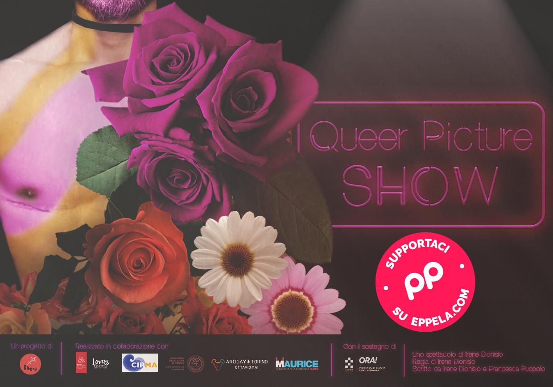 Supporta Queer Picture Show su Eppela