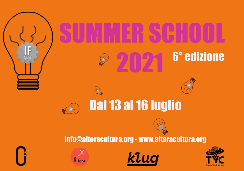 IF - SUMMER SCHOOL 2021